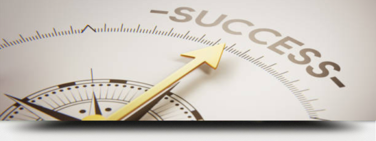 1-Heading for Success